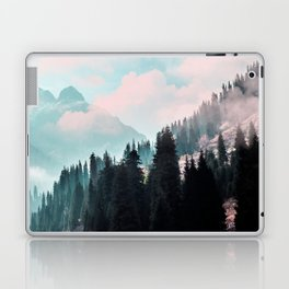 The Juxtaposed Creation #society6 #decor #buyart Laptop & iPad Skin