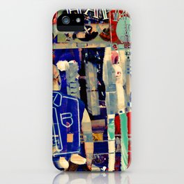 HOLIDAY EXPERIENCE #1126 iPhone Case