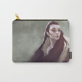 Watch Carry-All Pouch