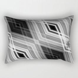 Blockchain 04 Rectangular Pillow