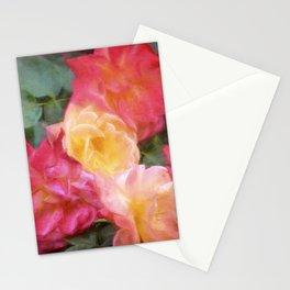 Rose 357 Stationery Cards