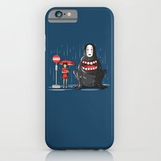 My Hungry Neighbor iPhone 6s Slim Case
