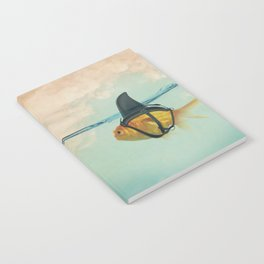 Brilliant Disguise (RM) Notebook