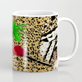 PPAP!  Pen Pineapple Apple Pen Coffee Mug