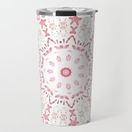Love Eternal Pink Travel Mug
