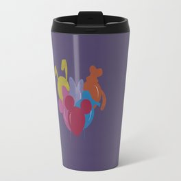 Disney Ballons Parade Travel Mug