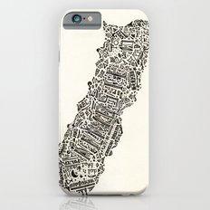Nepal iPhone 6s Slim Case