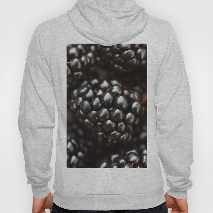 Blackberries Hoody