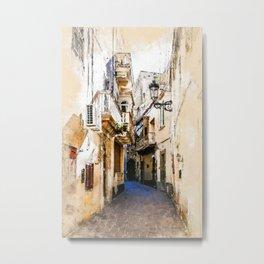 Malta Gozo Comino #malta #gozo Metal Print