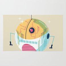 :::Mini Robot-Sfera2::: Rug