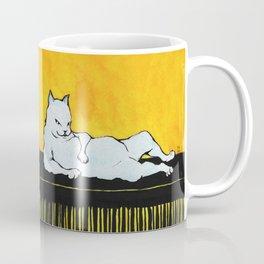 Cult of Personality Coffee Mug