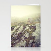 norway Stationery Cards featuring Norway by Sarah Van Neyghem