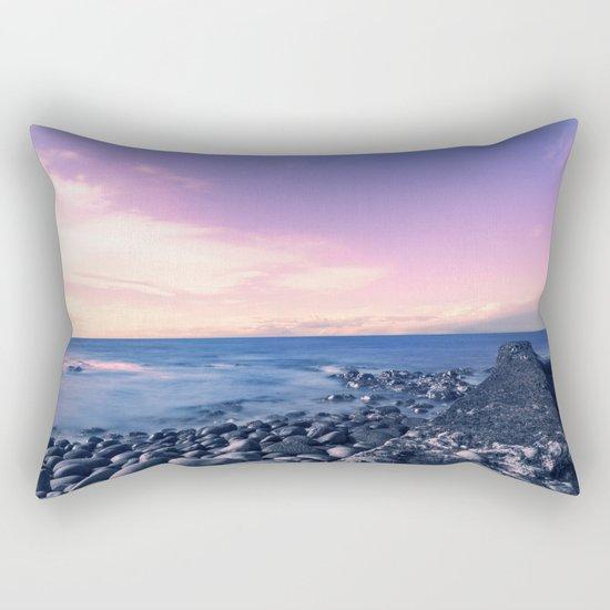 Sound of Harmony Rectangular Pillow
