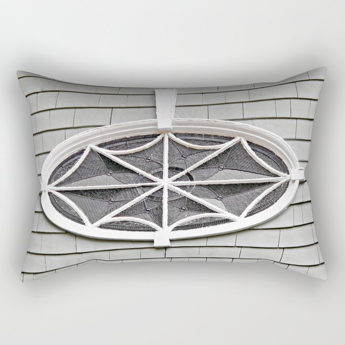 Window Web Rectangular Pillow
