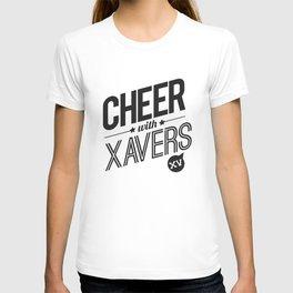 XV Cheerleading T-shirt