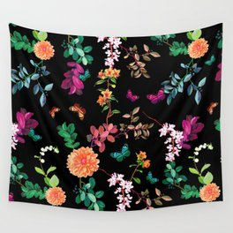 colorastica Wall Tapestry