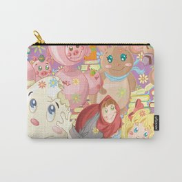 Children's Stories Carry-All Pouch
