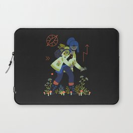 Witch Series: Plants and Herbs Laptop Sleeve