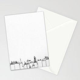 City1 Stationery Cards