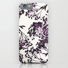 sugar maple 3 Slim Case iPhone 6s