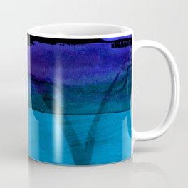 Mesa No. 100C by Kathy Morton Stanion Coffee Mug
