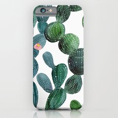 Cactus 8b iPhone 6s Slim Case