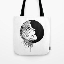 Witchhazel Tote Bag