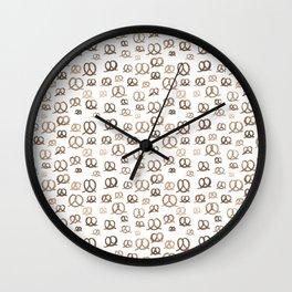 Saltytown Wall Clock