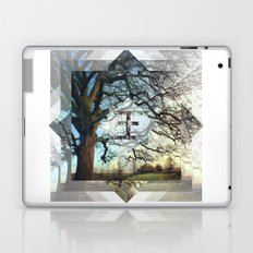 Geo Tree Laptop & iPad Skin