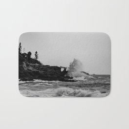 POWERFUL NATURE Bath Mat