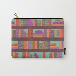 Books II Carry-All Pouch