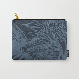 Let Hope Sing Carry-All Pouch