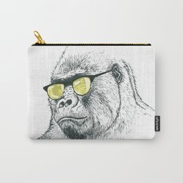 RIP Harambre Carry-All Pouch
