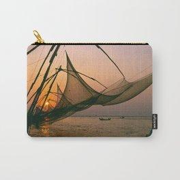 Suva Cheena Vala Carry-All Pouch