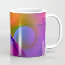 crossing colors -a- Coffee Mug