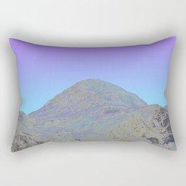 Chromascape 34 (Highlands, Scotland) Rectangular Pillow