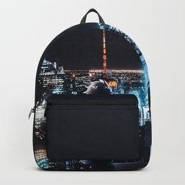 Gamma Deku Backpack