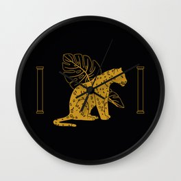 Mystic Series Special Edition Wall Clock