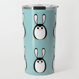 Pingus Travel Mug