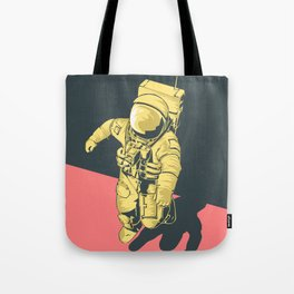 X-Over Tote Bag