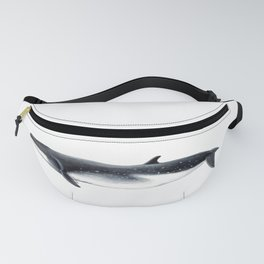 Bryde´s whale Fanny Pack