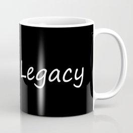 David's Legacy (Inverted) Coffee Mug