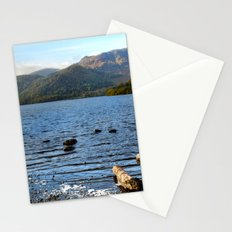 Autumn Ullswater Stationery Cards