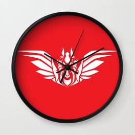 Pegasus (W/R) Wall Clock