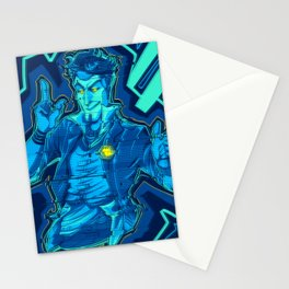 Hail to the King, Baby Stationery Cards
