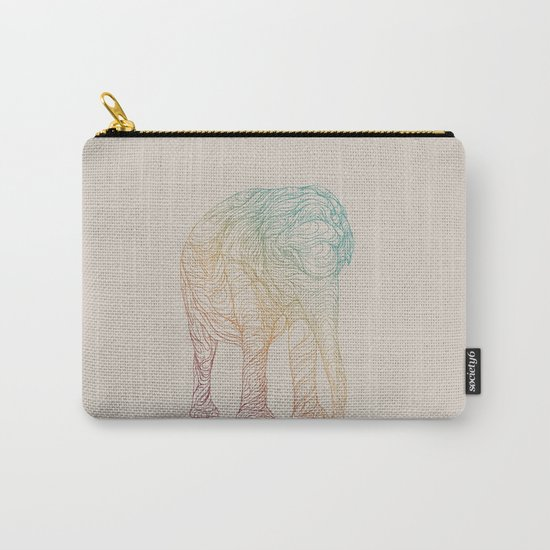 Lifespan Carry-All Pouch