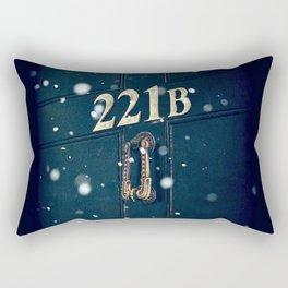 Victorian 221B Rectangular Pillow