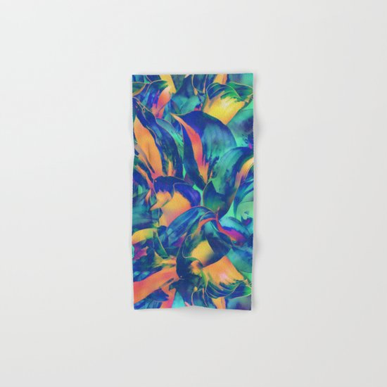 Tropical Mood 2 Hand & Bath Towel
