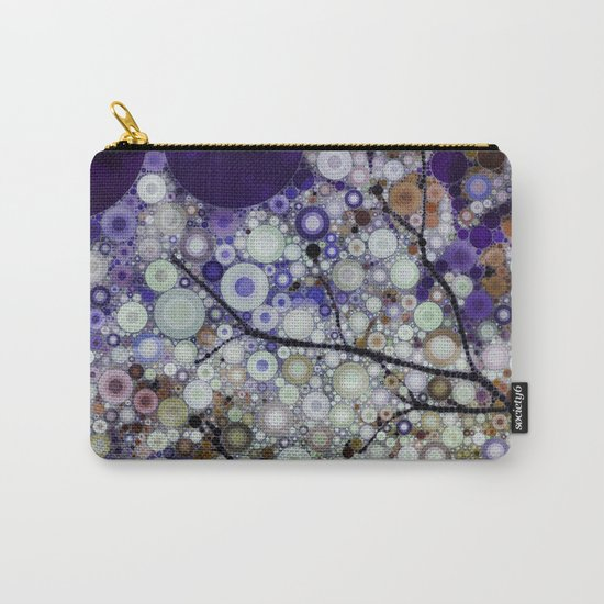 Positive Energy 4 Carry-All Pouch