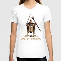 gandalf T-shirts featuring Muten Roshi Gandalf by le.duc